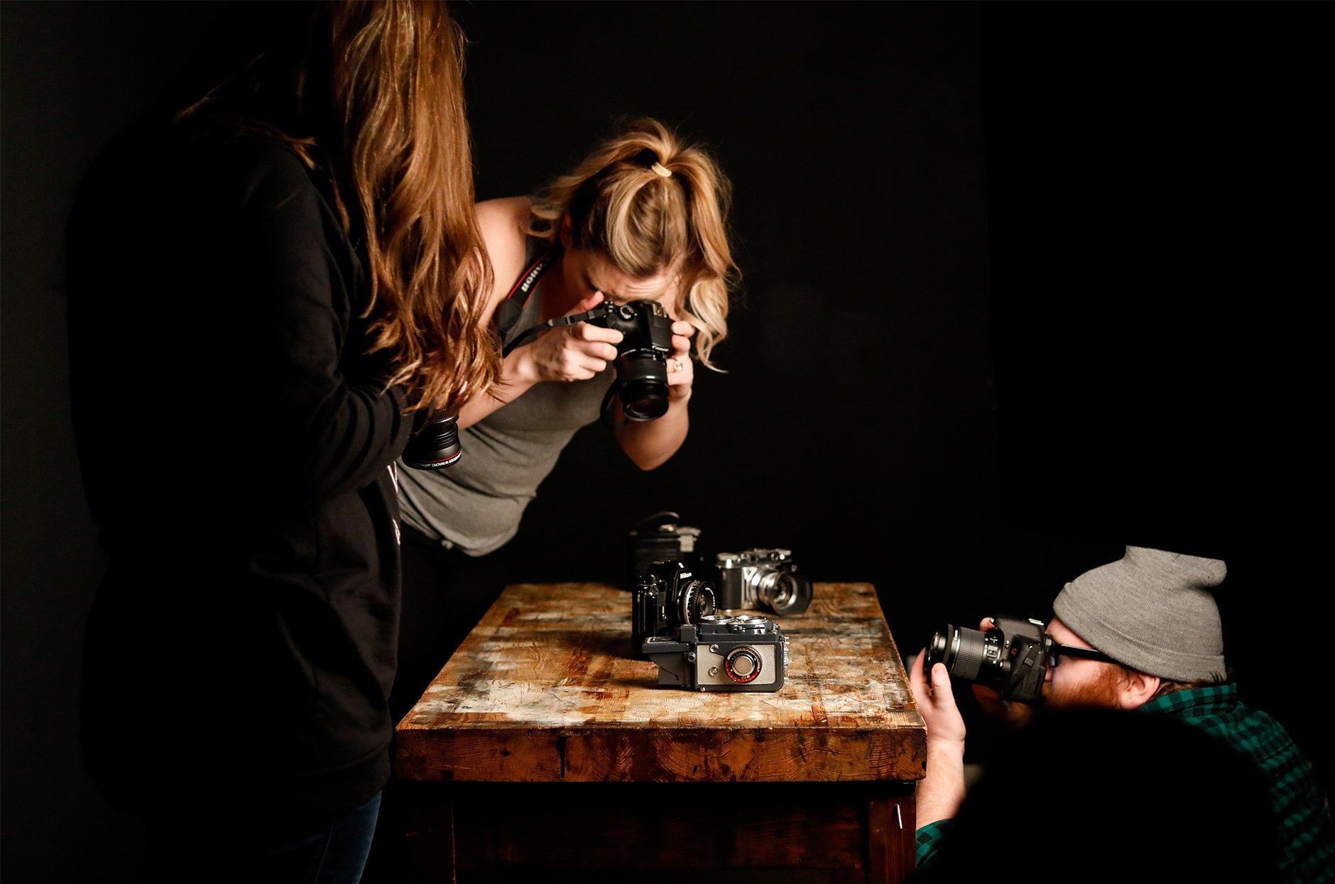 What type of Photographer You Should Choose for Your E-commerce Website
