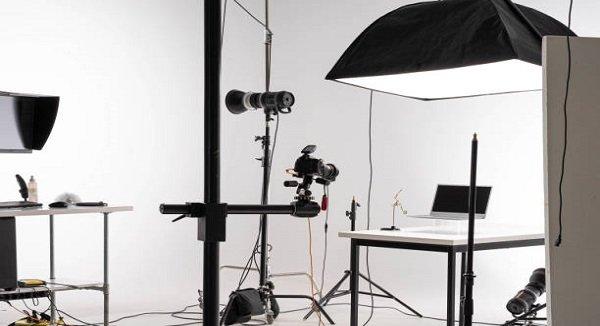 studio product shot