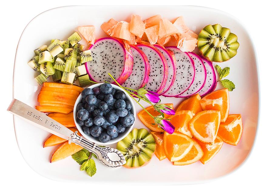 10 Creative Food Photography Ideas