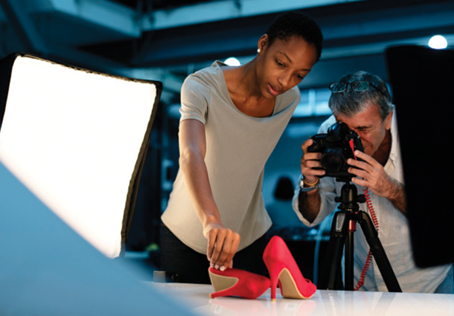 The Role of Commercial Product Photography for Small Budget Business