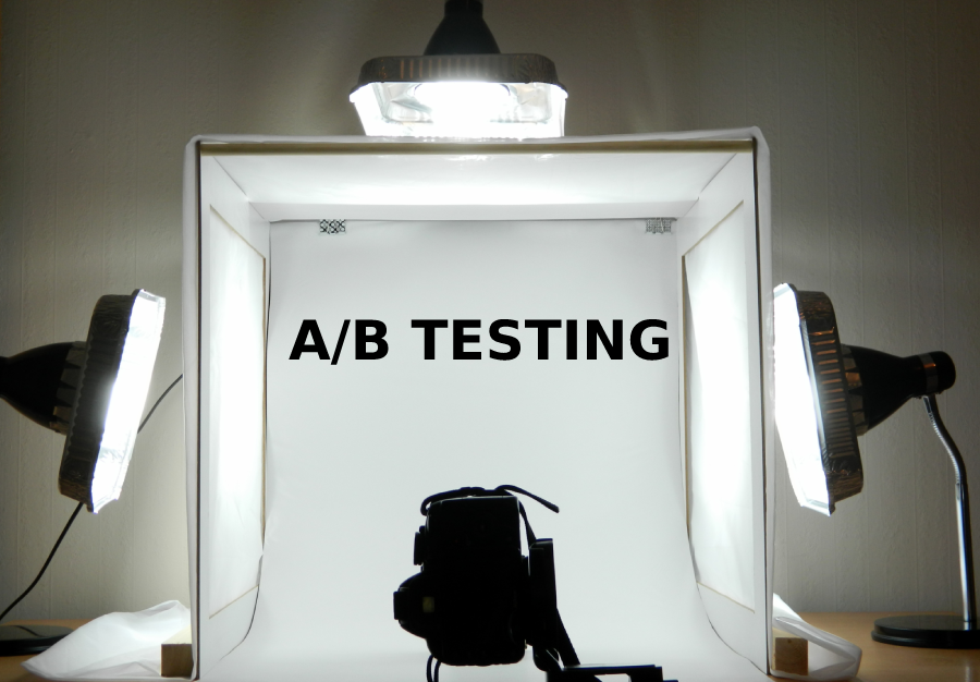 Top 5 Product Photography A/B Tests To Run