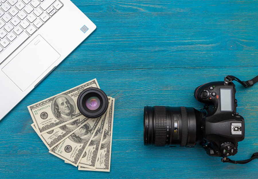 7 Product Photography Tips That'll Make You More Money During COVID 19
