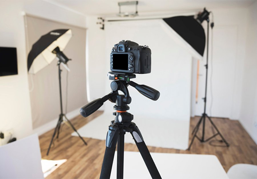 Mistakes to Avoid When Shooting on White Background