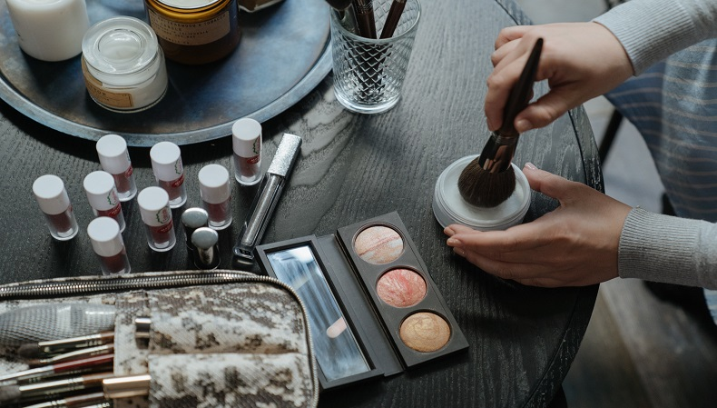 Everything you Need to Know about Cosmetic Product Photography
